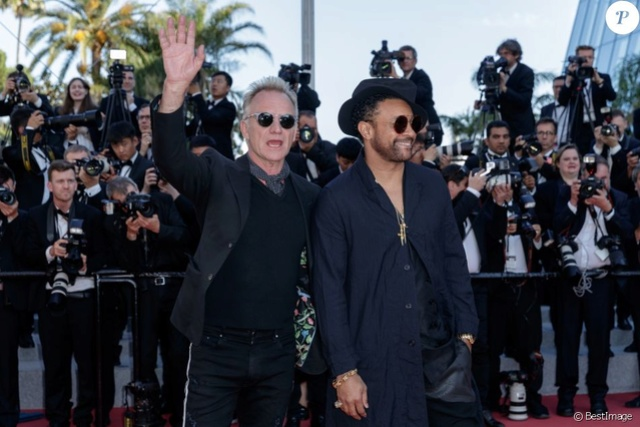 Cannes 2018 - Page 2 40587210