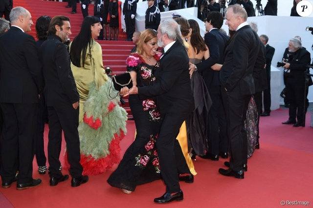 Cannes 2018 - Page 2 40588611