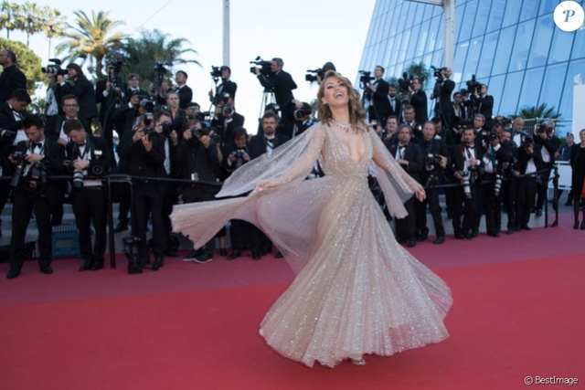 Cannes 2018 - Page 2 40589110