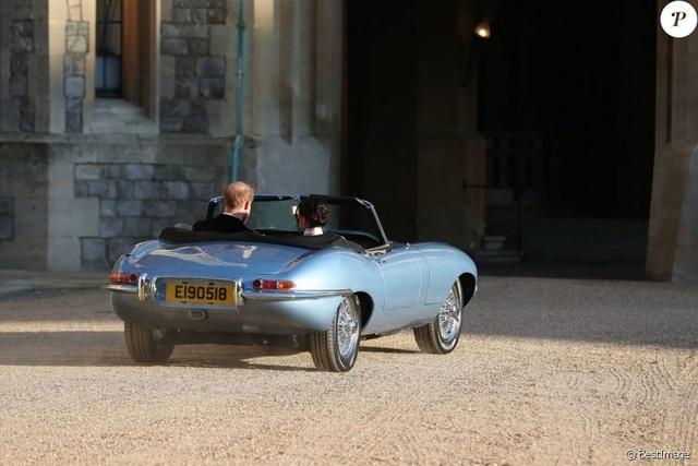Prince Harry & Meghan Markle 40591310