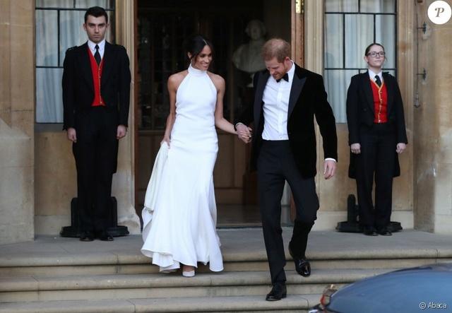 Prince Harry & Meghan Markle 40598211