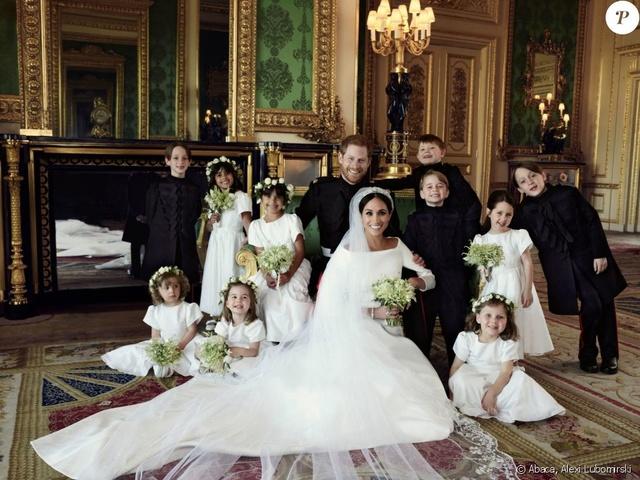 Prince Harry & Meghan Markle 40619511