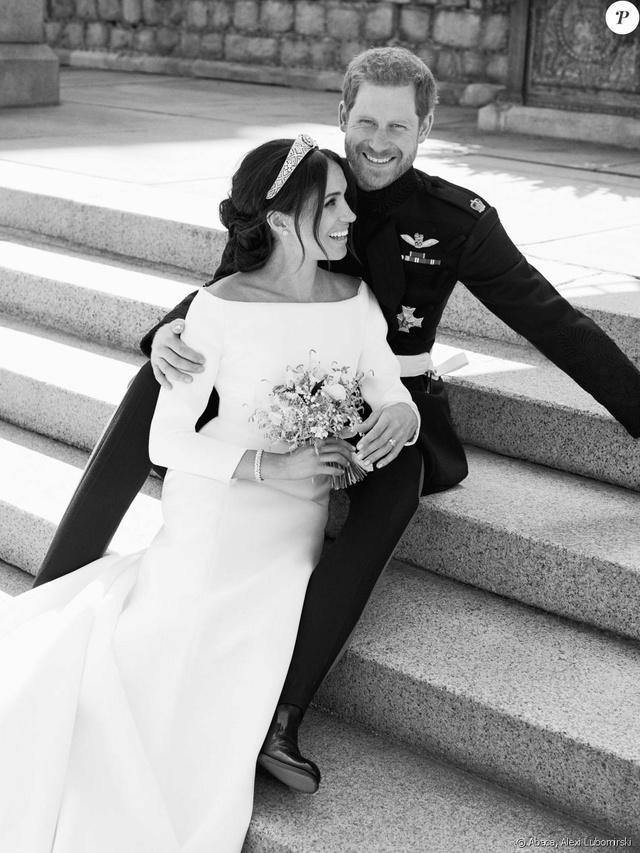 Prince Harry & Meghan Markle 40619610