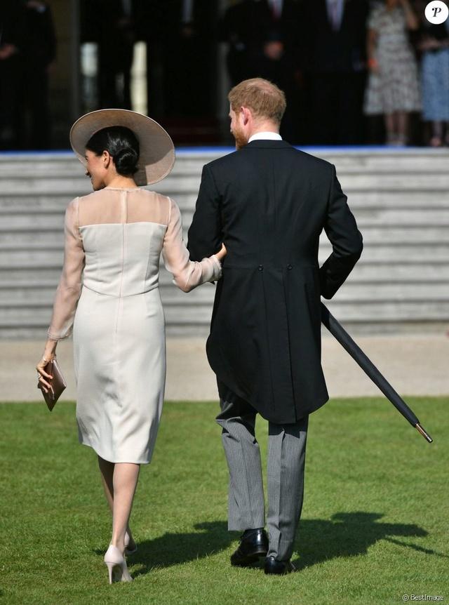 Prince Harry & Meghan Markle  - Page 2 40650611
