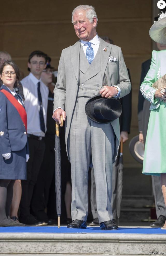 Prince Harry & Meghan Markle  - Page 2 40650810