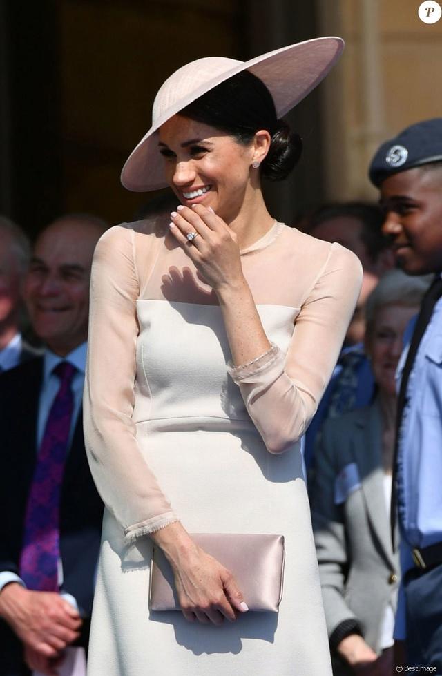 Prince Harry & Meghan Markle  - Page 2 40651011