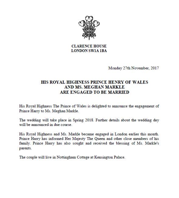 Prince Harry & Meghan Markle  Dpos2210