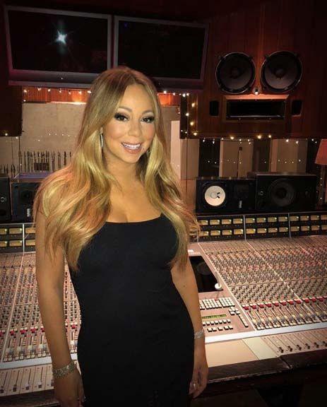 Mariah Carey Photos10