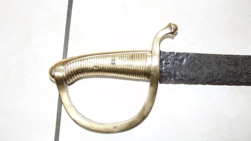 sabre briquet an IX (RARE) Dsc04920