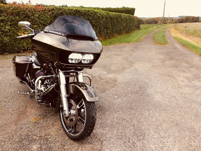 Info perso. Road glide en perspective  - Page 4 0f1a9010