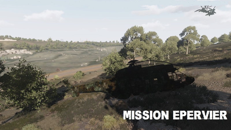 OPERATION EPERVIER Arma3119