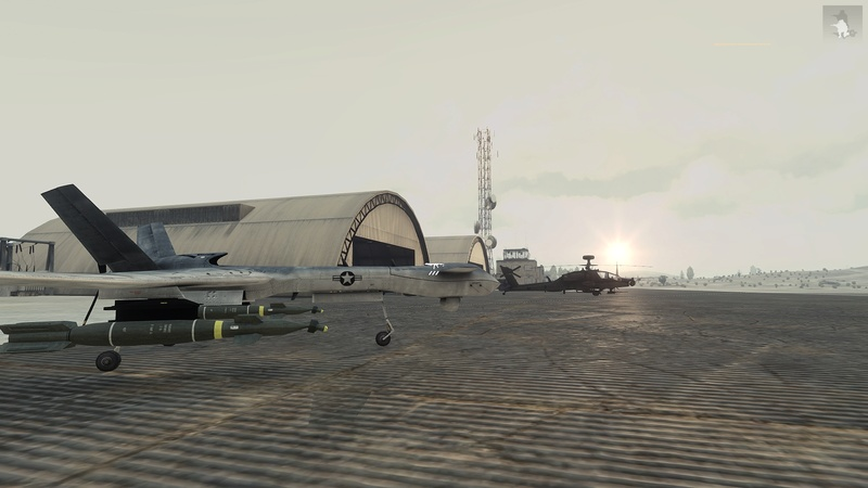 CONCOUR PHOTOS Arma3124
