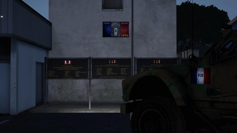 les vehicules =FOB= vont reprendre du services Arma3_93
