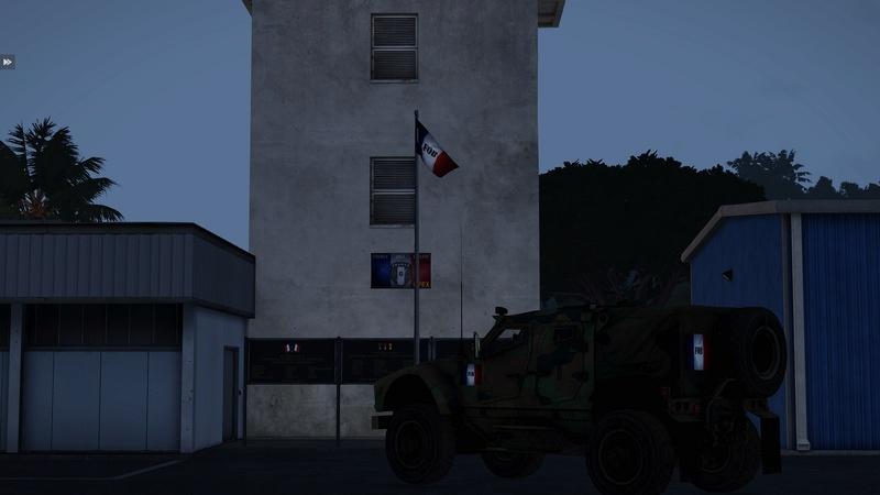 les vehicules =FOB= vont reprendre du services Arma3_94