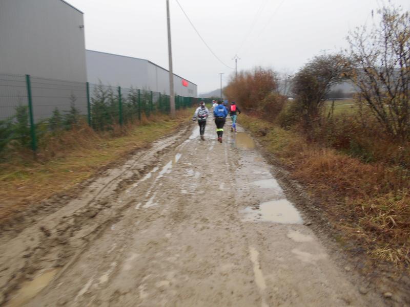 Sortie trail à Martres-Tolosane, dimanche 14 janvier 2018 Dscn0510