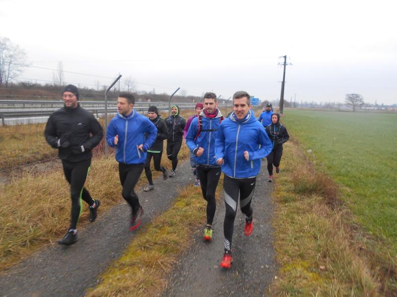Sortie trail à Martres-Tolosane, dimanche 14 janvier 2018 Dscn0511