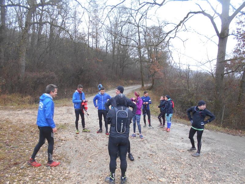 Sortie trail à Martres-Tolosane, dimanche 14 janvier 2018 Dscn0517