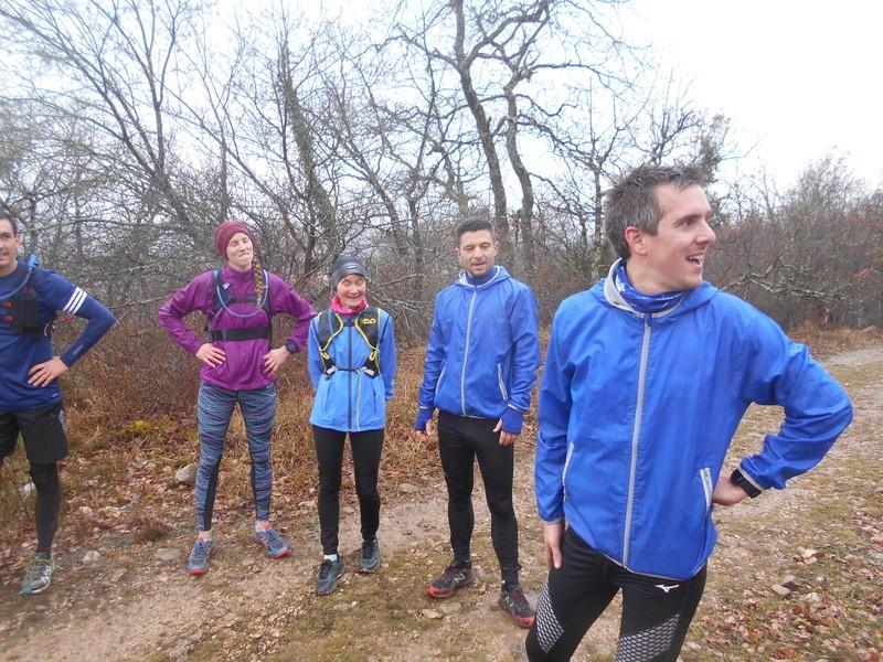 Sortie trail à Martres-Tolosane, dimanche 14 janvier 2018 Dscn0520