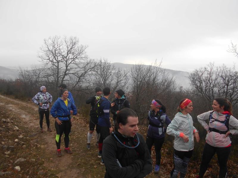Sortie trail à Martres-Tolosane, dimanche 14 janvier 2018 Dscn0522