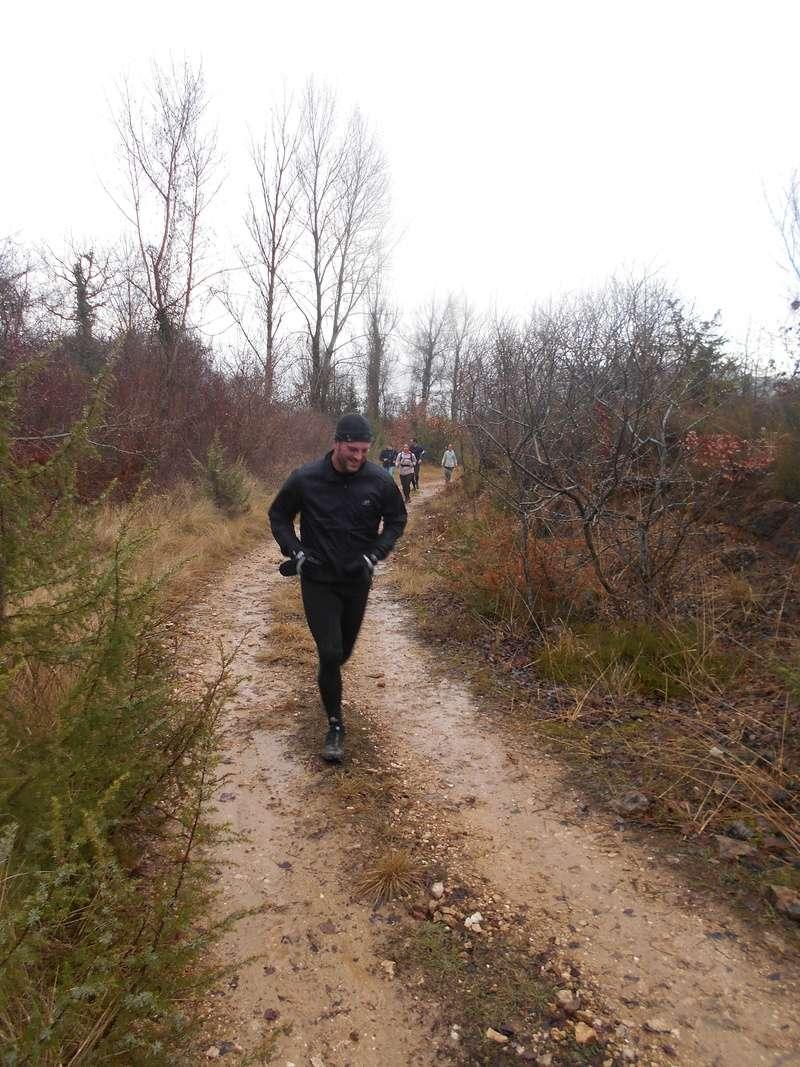 Sortie trail à Martres-Tolosane, dimanche 14 janvier 2018 Dscn0523