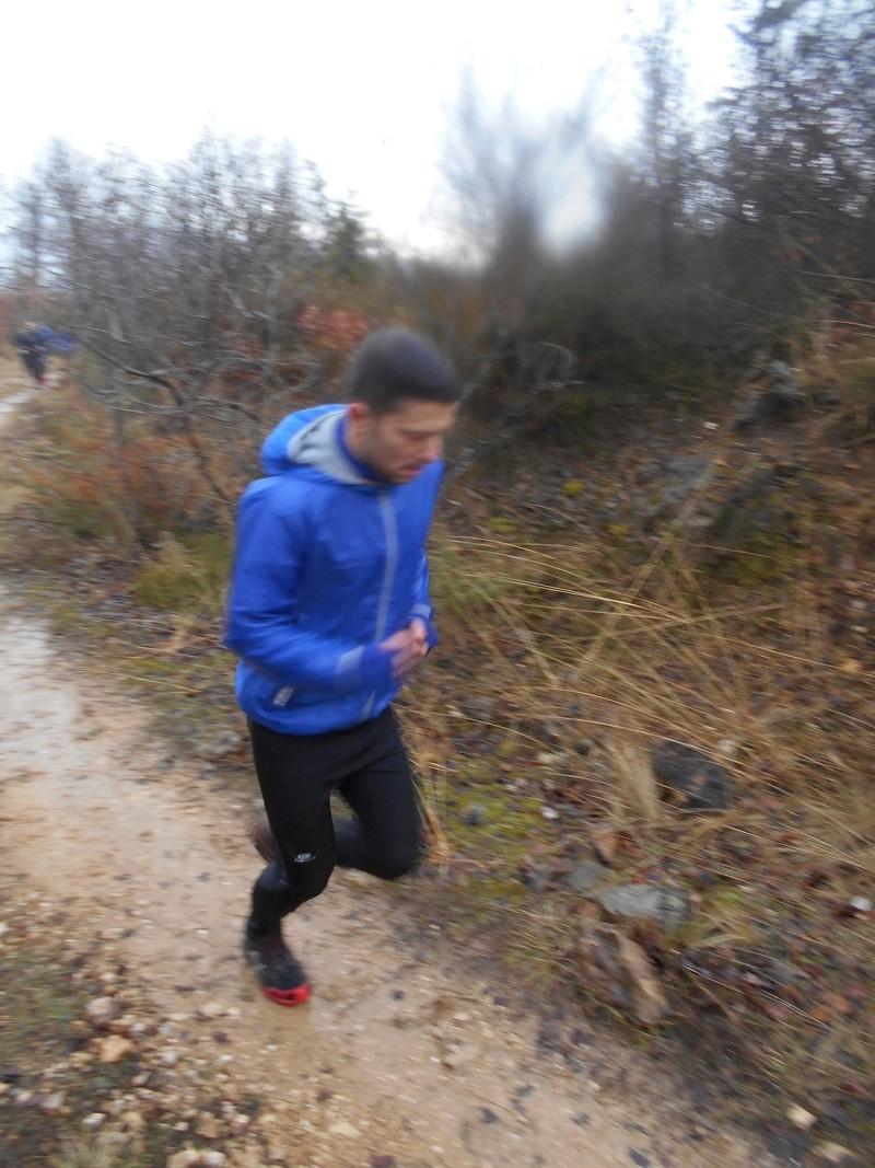 Sortie trail à Martres-Tolosane, dimanche 14 janvier 2018 Dscn0524