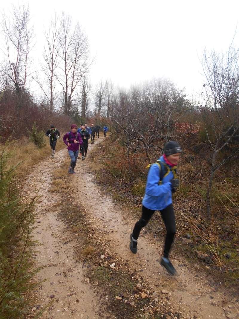 Sortie trail à Martres-Tolosane, dimanche 14 janvier 2018 Dscn0526