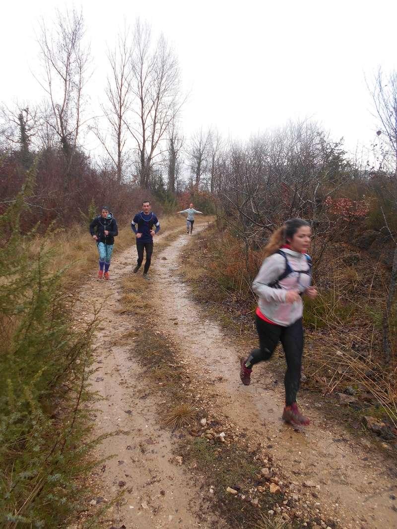 Sortie trail à Martres-Tolosane, dimanche 14 janvier 2018 Dscn0527