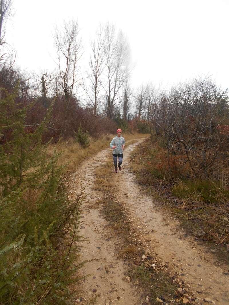 Sortie trail à Martres-Tolosane, dimanche 14 janvier 2018 Dscn0528