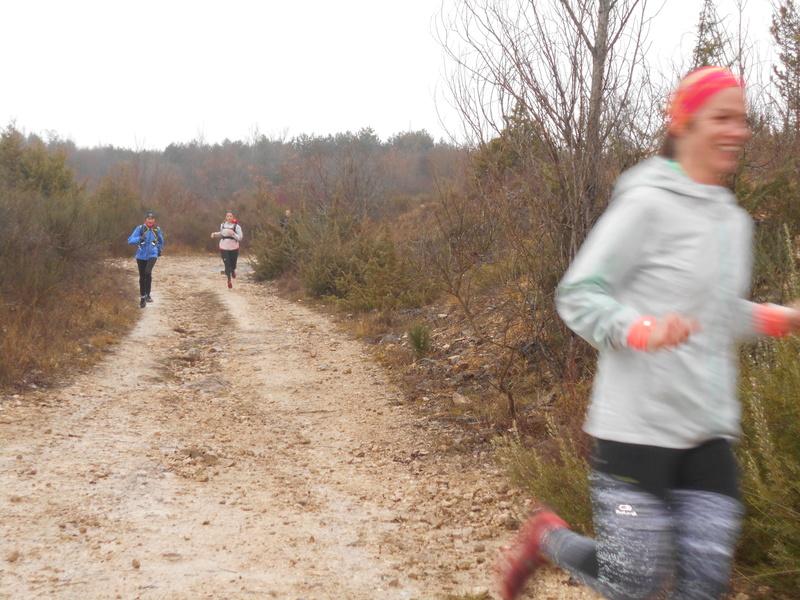 Sortie trail à Martres-Tolosane, dimanche 14 janvier 2018 Dscn0529