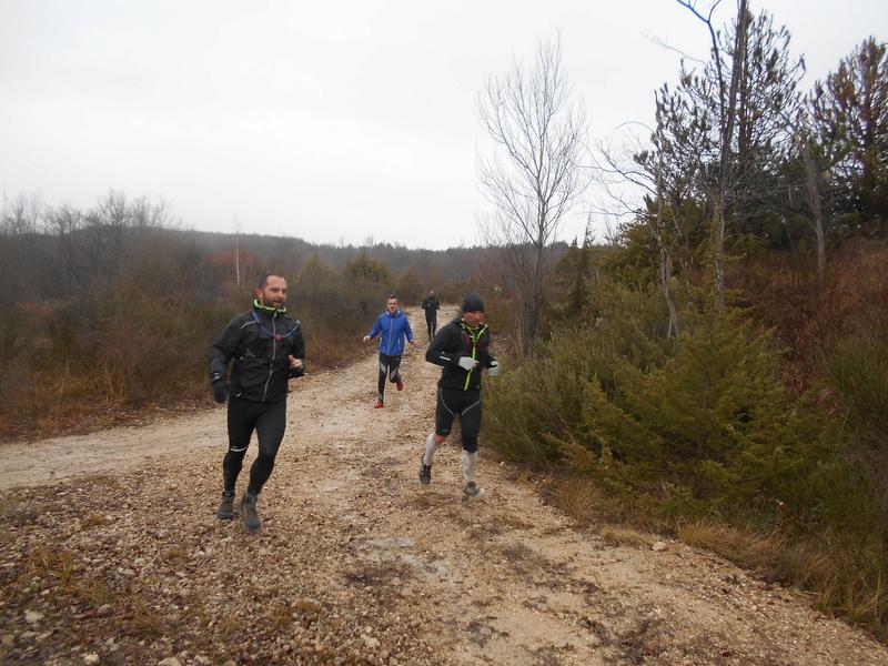 Sortie trail à Martres-Tolosane, dimanche 14 janvier 2018 Dscn0530