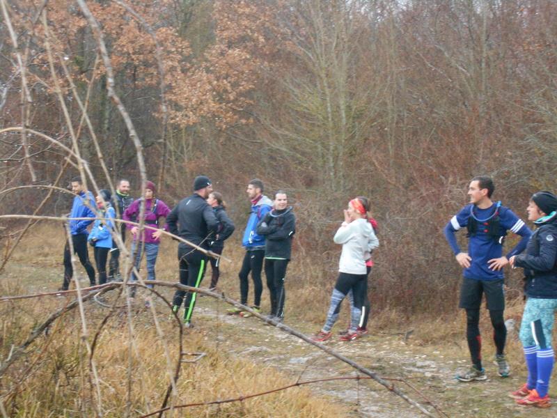 Sortie trail à Martres-Tolosane, dimanche 14 janvier 2018 Dscn0531