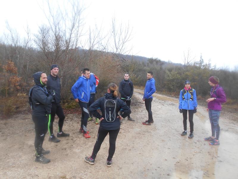 Sortie trail à Martres-Tolosane, dimanche 14 janvier 2018 Dscn0532