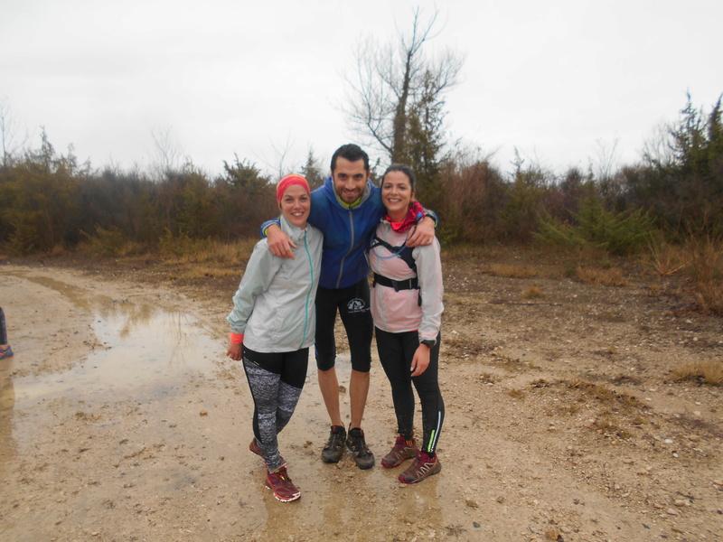 Sortie trail à Martres-Tolosane, dimanche 14 janvier 2018 Dscn0534