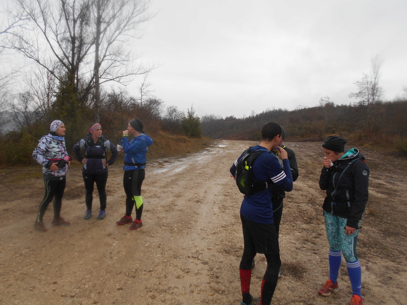 Sortie trail à Martres-Tolosane, dimanche 14 janvier 2018 Dscn0537