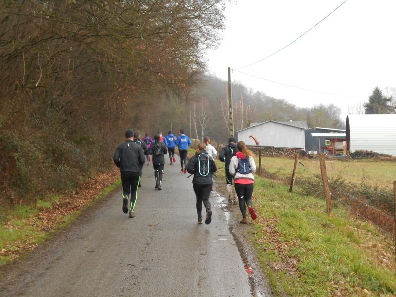 Sortie trail à Martres-Tolosane, dimanche 14 janvier 2018 Dscn0538
