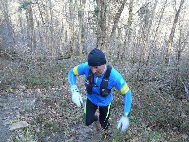 Sortie Trail à Arbas, dimanche 25 février 2018 Dscn0545