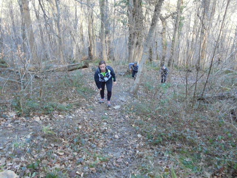 Sortie Trail à Arbas, dimanche 25 février 2018 Dscn0550