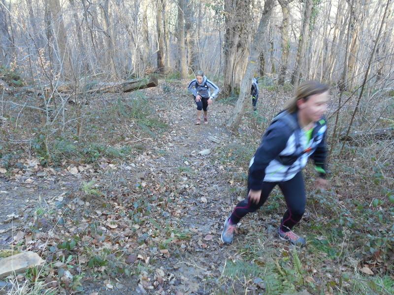 Sortie Trail à Arbas, dimanche 25 février 2018 Dscn0551