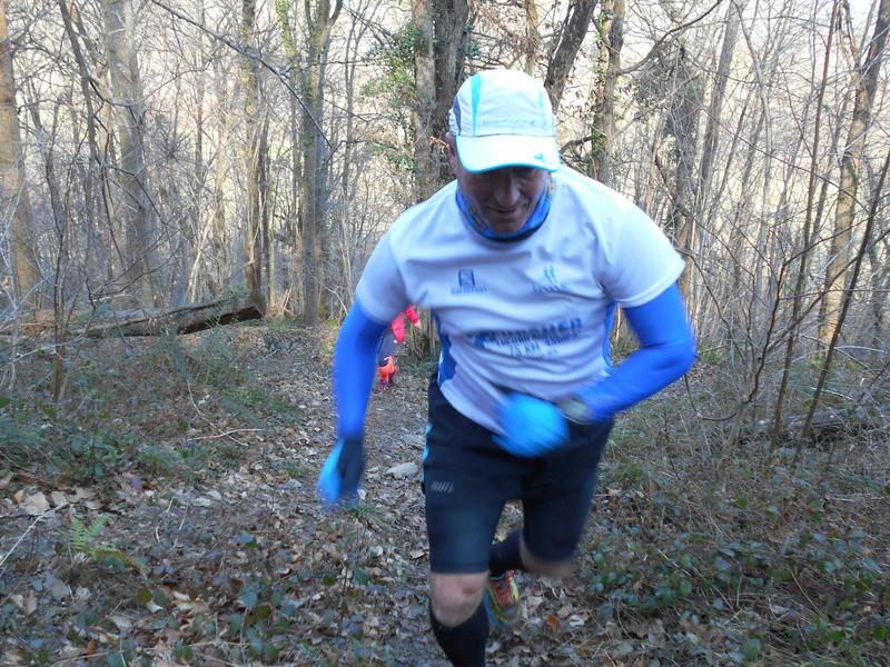 Sortie Trail à Arbas, dimanche 25 février 2018 Dscn0614
