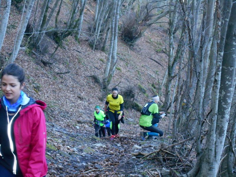 Sortie Trail à Arbas, dimanche 25 février 2018 Dscn0619