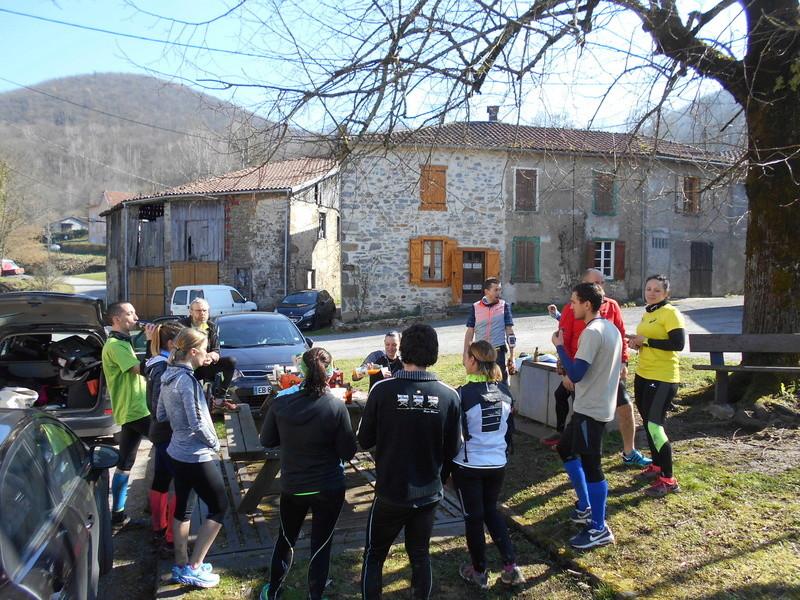 Sortie Trail à Arbas, dimanche 25 février 2018 Dscn0626