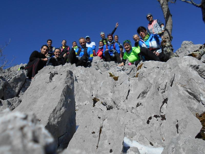 Sortie Trail à Arbas, dimanche 25 février 2018 Dscn0627