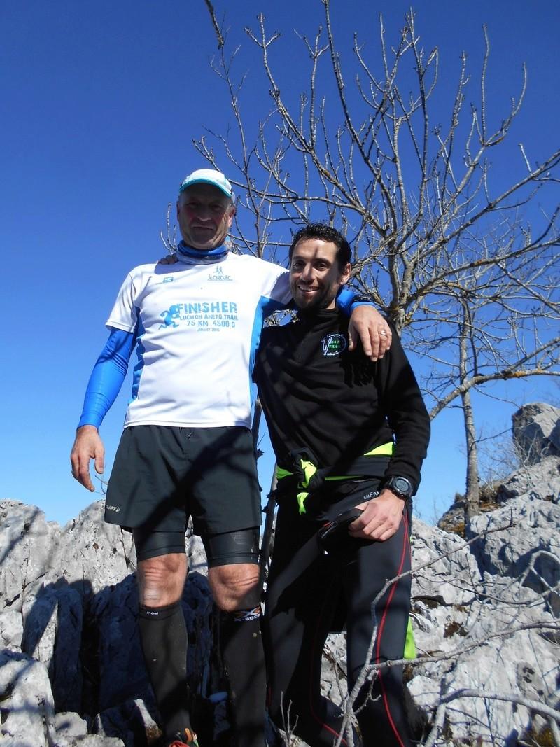 Sortie Trail à Arbas, dimanche 25 février 2018 Dscn0628
