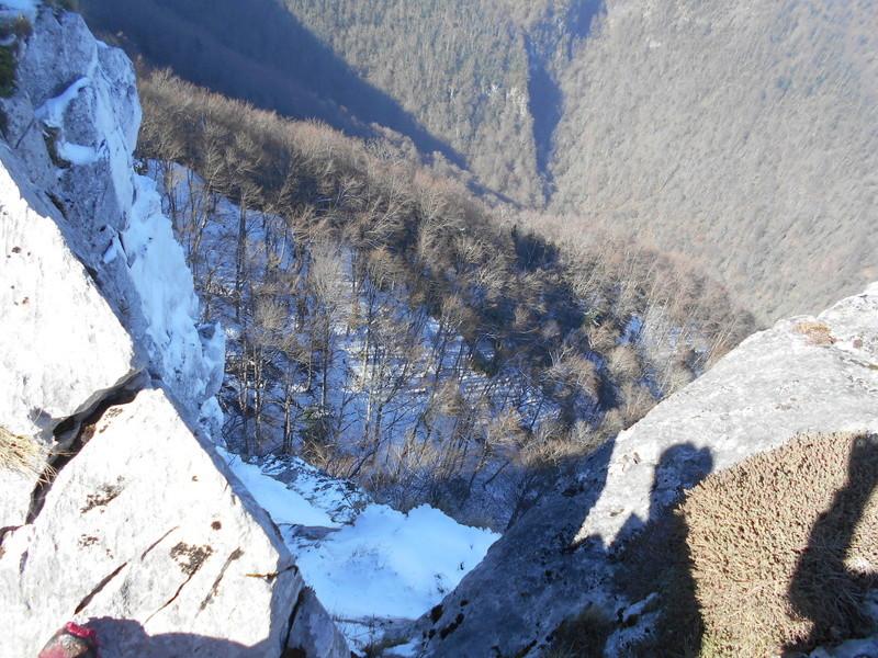 Sortie Trail à Arbas, dimanche 25 février 2018 Dscn0630