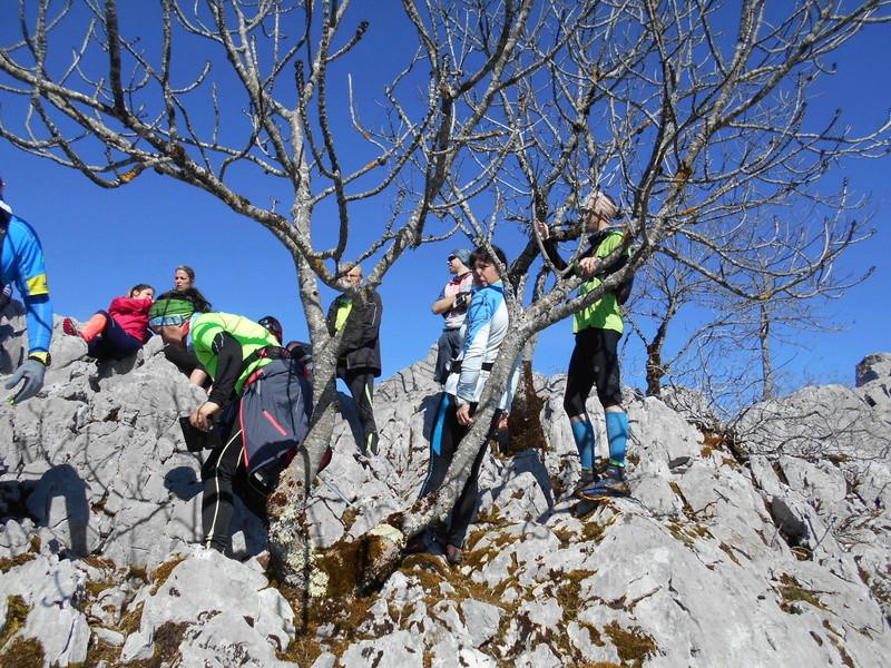 Sortie Trail à Arbas, dimanche 25 février 2018 Dscn0631