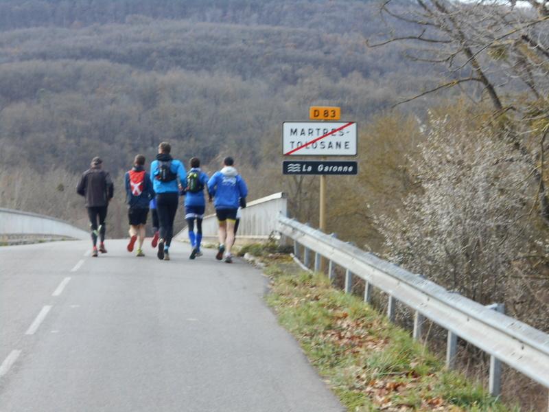 Entraînement trail, dimanche 4 mars 2018 à Martres-Tolosane Dscn0639