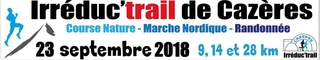 "Bike & run ""la martraise"", Martres-Tolosane le 27/03/2016 Irredu12"