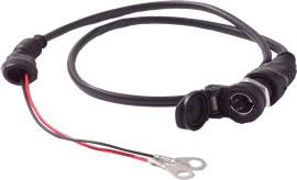 Chargeur de batterie pour R1200R Fs612v10