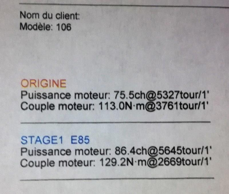 Reprogrammation moteur 1.4i 75ch et passage E85 Img_2010