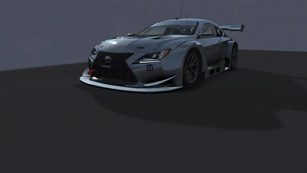 (deleted) Lexus RC-F GT3   - Page 5 Grab_010